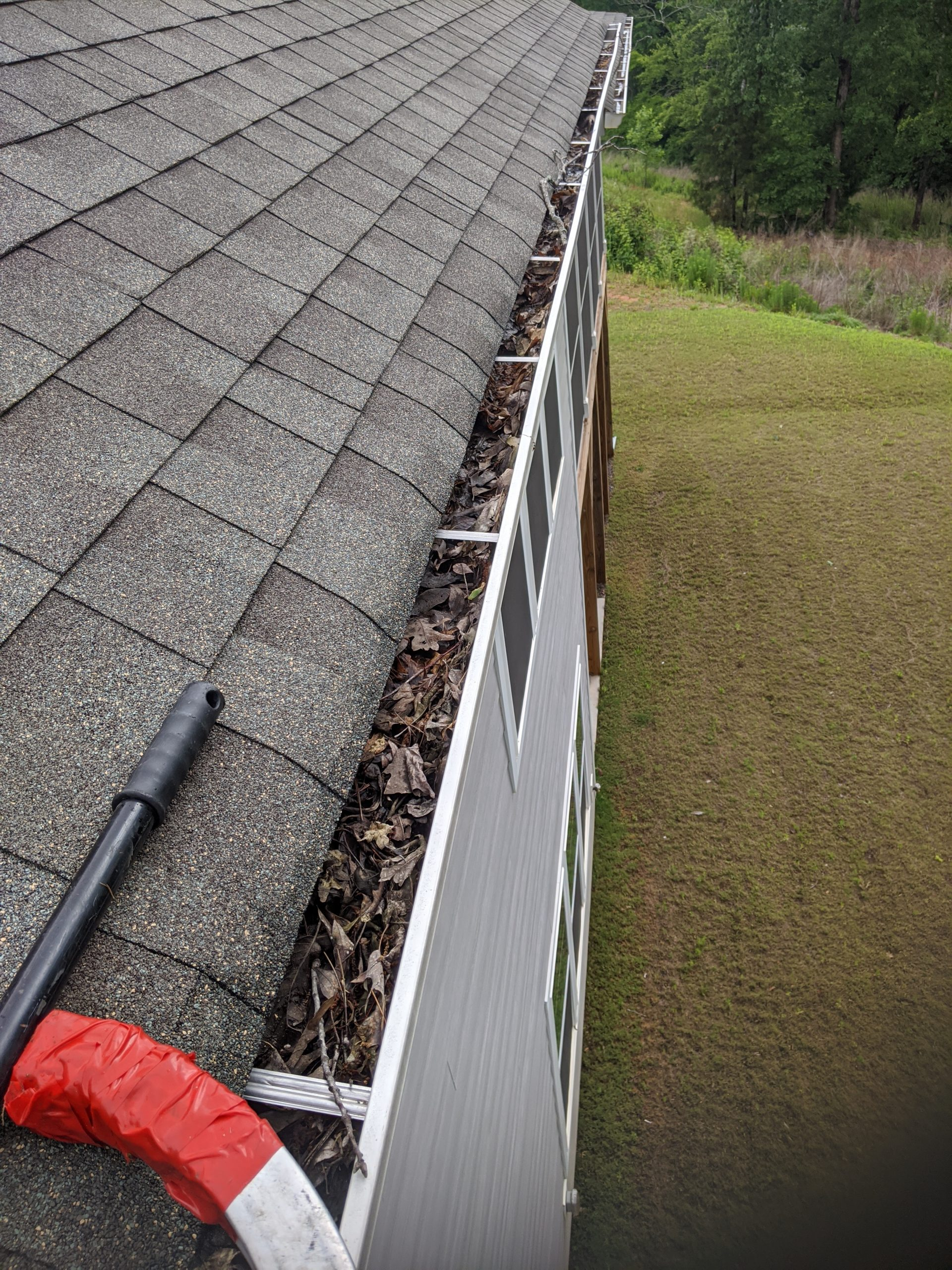 Indian Land SC Gutter Cleaning