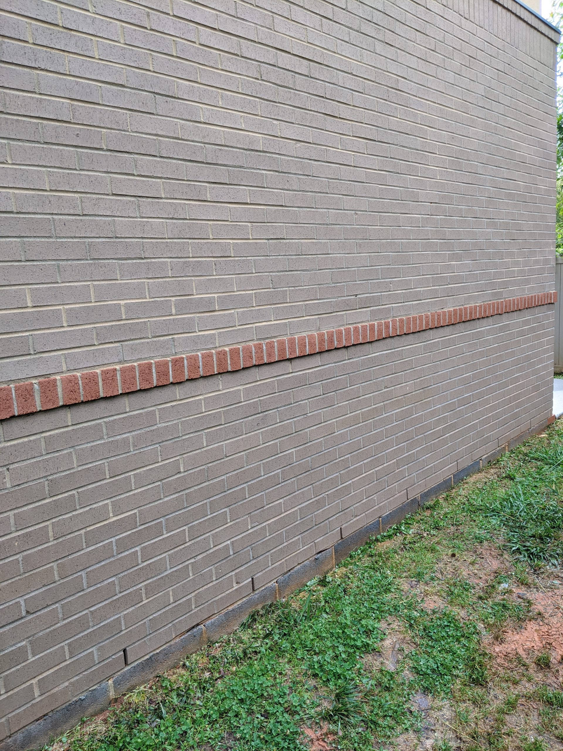 Indian Land SC Rust Removal