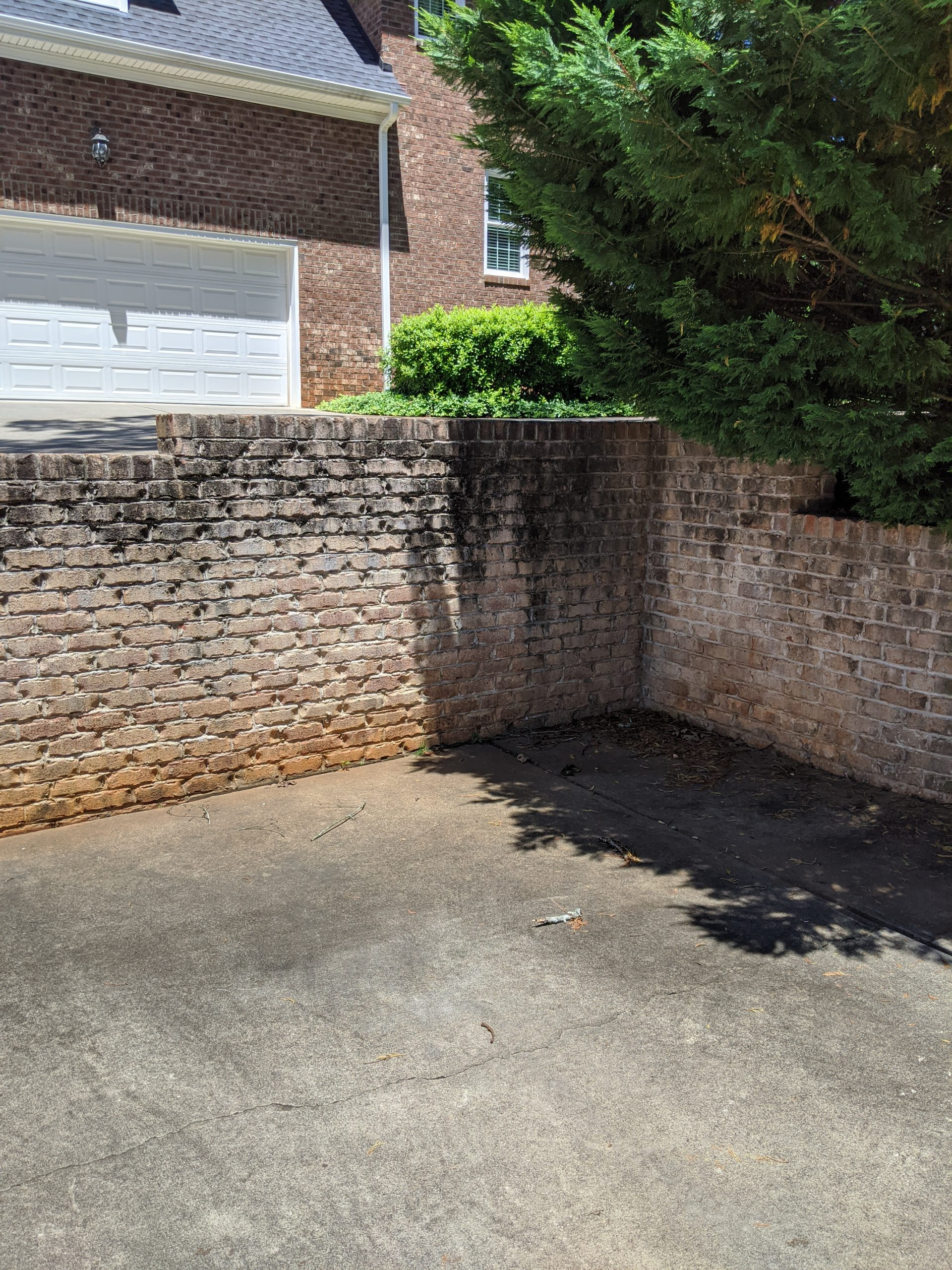 Fort Mill SC Power Washing