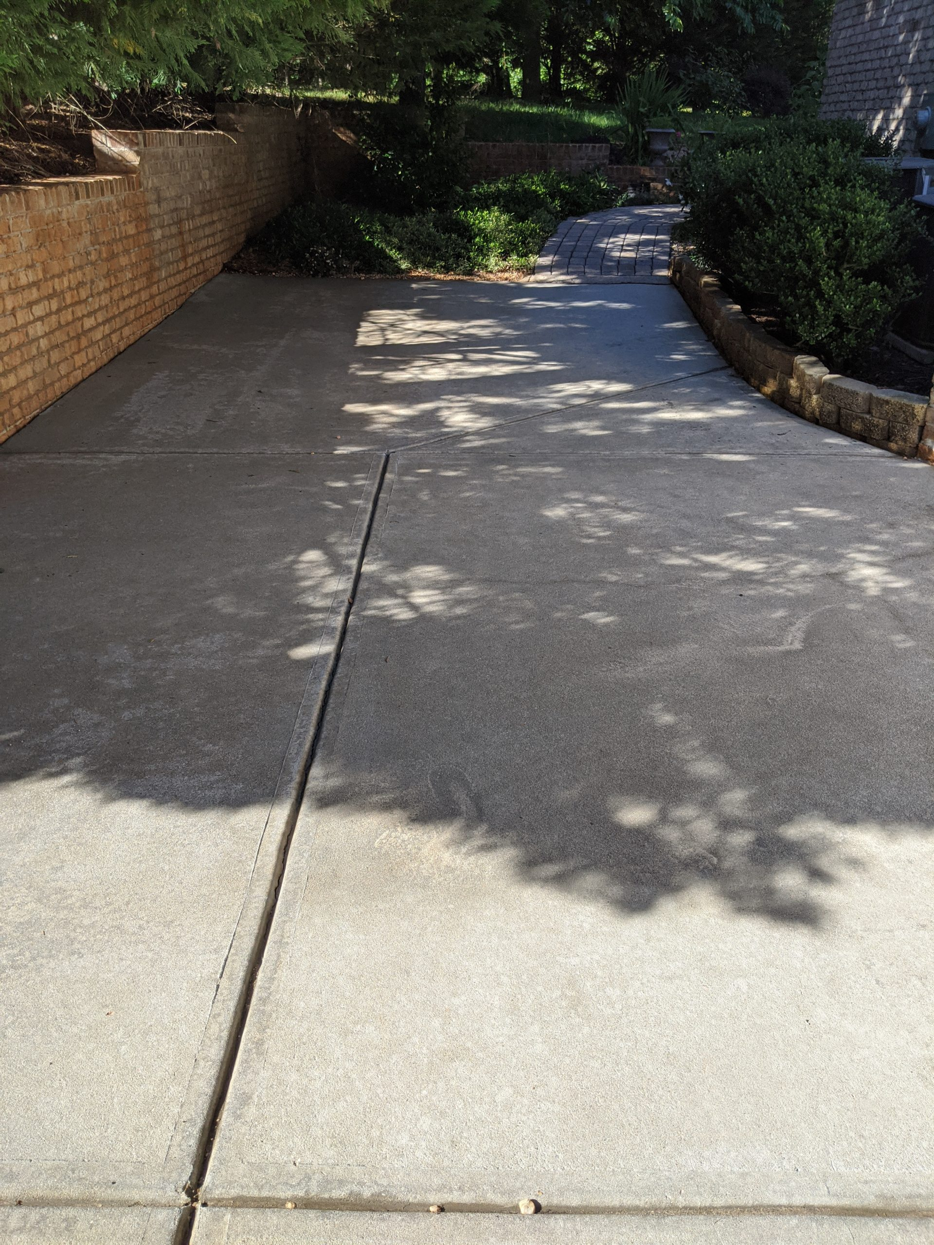 Fort Mill SC Power Wash